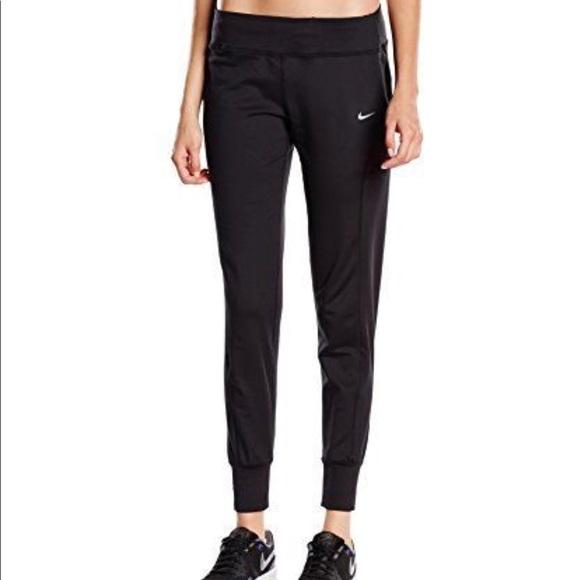 1b9f3d797f25c0 Nike Pants | Running Therma Training Dri Fit Joggers | Poshmark